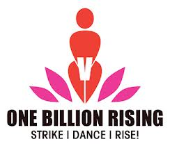 One Billion Rising!